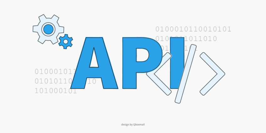 API Email